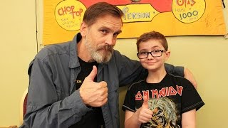 BILL MOSELEY discusses project with PHIL ANSELMO, upcoming movies, and more