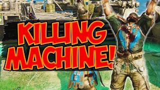 BEARDED KILLING MACHINE! (For Honor Multiplayer Gameplay #3)