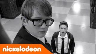 School Of Rock   Spiando gli studenti   Nickelodeon Italia