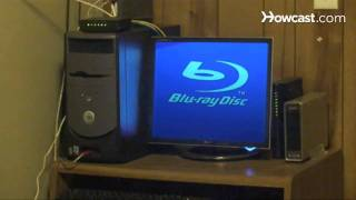 How to Play Blu-Ray DVDs with Windows