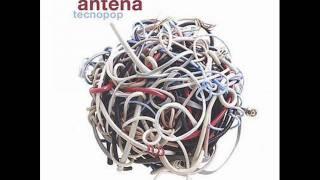 Antena - 07 Eres Todopoderoso