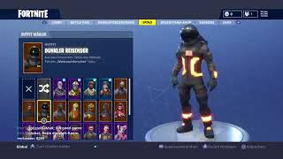 I sell a Fortnite account!! Value 500 !! Instagram:96amirz