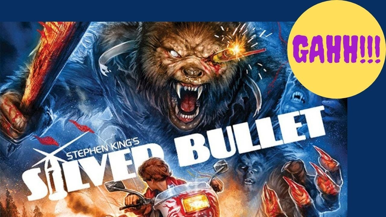 Download Stephen King's Silver Bullet (1985) werewolf movie review