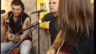 krokus - american woman unplugged