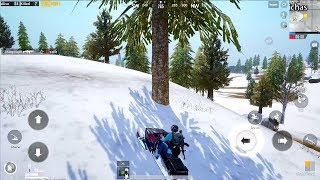 PUBG Mobile Android Gameplay SOLO VIKENDI #5