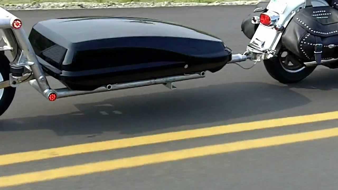 Wheel motorcycle single TRAIL TAIL