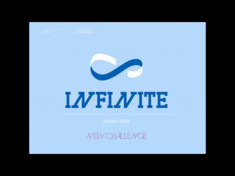 INFINITE-4th Mini Album - New Challenge [인피니트] [FULL ALBUM]