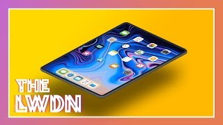 Apple Leaked the new iPad