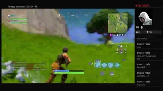 I lost my account (Looking for friends) Fortnite