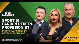 Bursa Pariurilor - episodul 7 - Cum facem CASH-OUT automat și parțial pe Betfair Exchange?