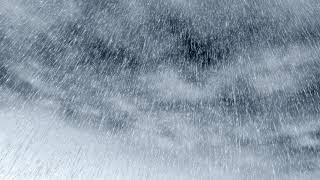 Rain through my windows