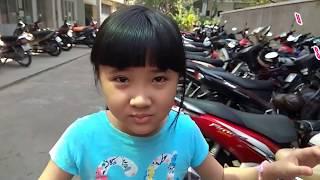 BACK TO SCHOOL * NHỔ RĂNG HAI CHỊ EM * BAO MINH CHANNEL *