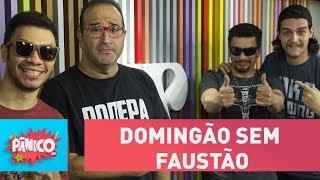 Baixar Domingão Sem Faustão - Pânico - 28/02/18