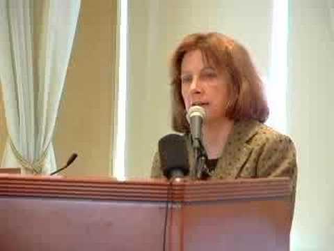 Unregulated Economy in NYC, Patricia Smith