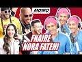 أغنية Fnaire et Nora Fatehi avec Momo نورة فتحي مع الفناير الحلقة الكاملة mp3
