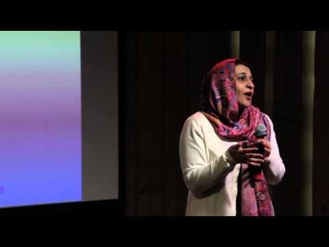 The Hague Talks - Hasina Safi & Hilbaaq Osman