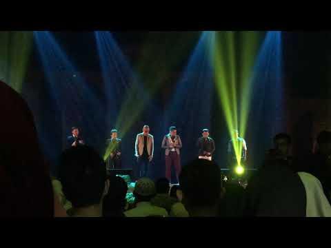 [LIVE] Mirwana - Cinta Bukan Mainan IIUM, Gombak 2017