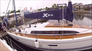 X-Yachts X4 - 2016