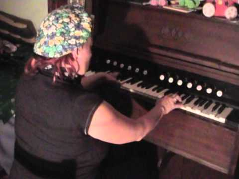 Ilona Gawlik - Pump Organ XII