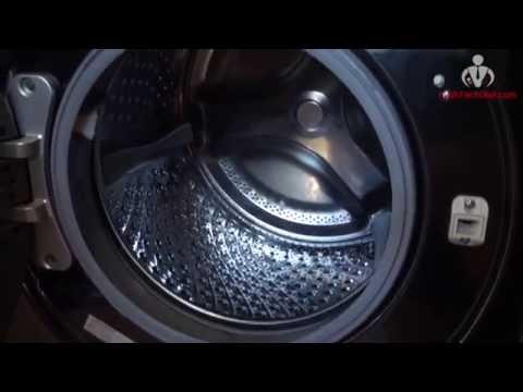 Hands-on Review: 2016 Samsung Clothes Washer (Model: WF50K7500AV)