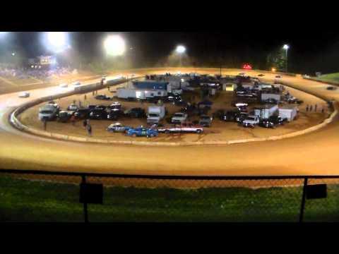 """Friendship Speedway """"FASTRAK PRO LATEMODELS""""  08-25-12"""