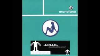 Unix - Mindblowing Speed (Ray Clarke Remix)