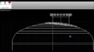 Pv3d - Parametric 3d Pressure Vessel For Autocad