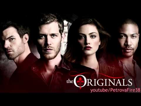 The Originals - 3x04 Music - Algiers - Blood
