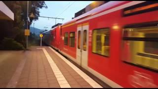 S Bahn Hannover