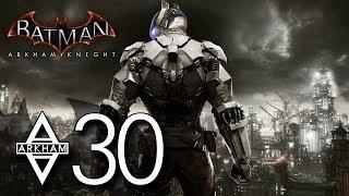 BARBARA || Batman: Arkham Knight [#30] [FABUŁA]