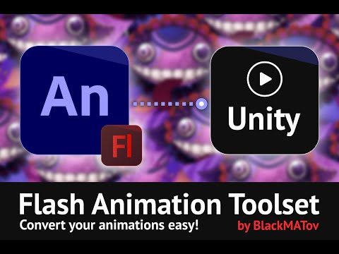 1 3 15] Flash Animation Toolset - Unity Forum