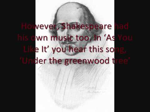 Pre-IB Shakespeare Article Creative Presentation