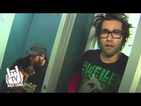 Motion City Soundtrack - A Lifeless Ordinary (Need A Little Help) - Rock Sound Toilet Circuit