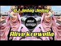 Dj Alive Krewella Jedag Jedug Simple Fvnky Full Bass  Mp3 - Mp4 Download