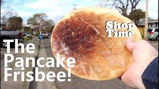 The Pancake Frisbee thumbnail