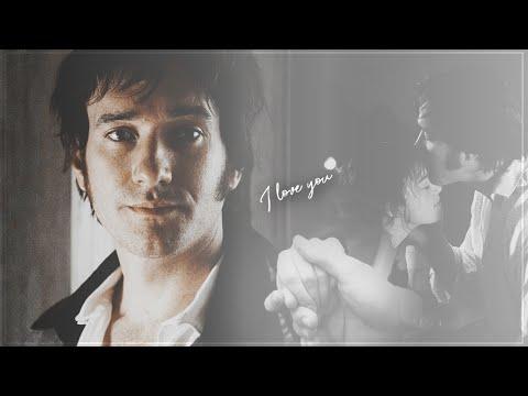 Elizabeth & Mr Darcy || I Love You