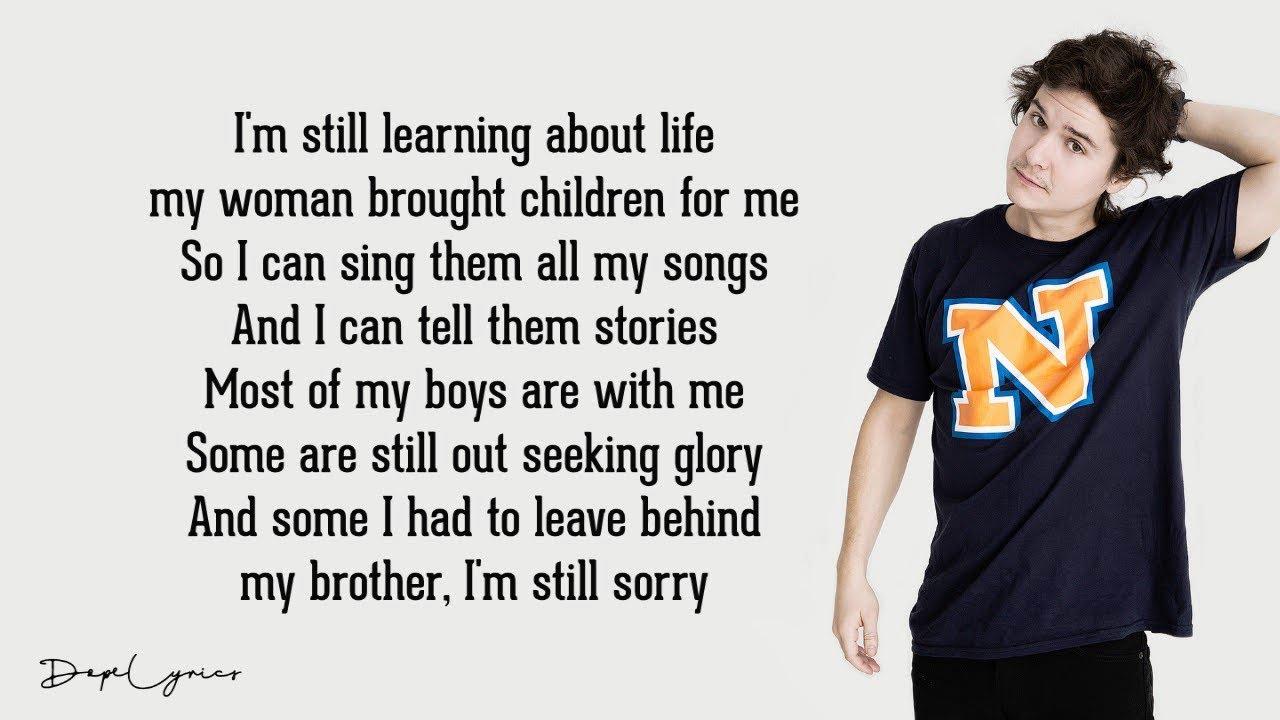 Download 7 Years - Lukas Graham (Lyrics) 🎵
