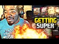 WE GETTING SUPER !!! Madden NFL 16 Ultimate Team - Making Movez MUT 16