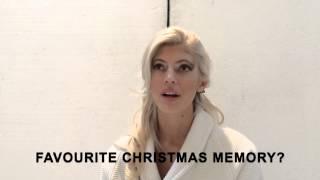VICTORIA'S SECRET: COUNTDOWN TO CHRISTMAS WITH DEVON WINDSOR
