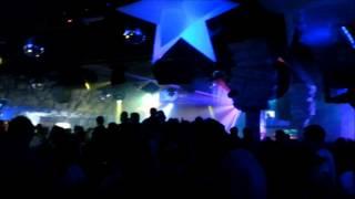 DJ Motty & Ste DJ Alfa.One  at Iceberg club Sunny Beach Bulgaria