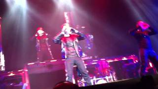 Justin Bieber live in Zurich/Switzerland 'Somebody To Love' and 'Never Say Never' ♥