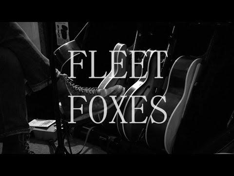 Fleet Foxes - Crack-Up (Album Trailer)