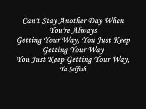 Asia Cruz-selfish