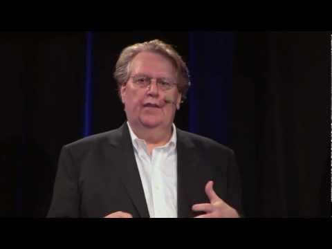 TEDxWWF - Jason Clay: Feeding 9 Billion and Maintaining the Planet