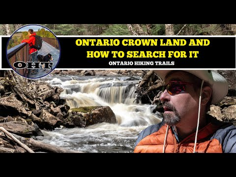 Crown Land And How To Search For It