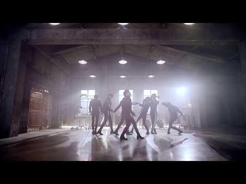 TARGET(타겟) 'Awake' Dance Practice M/V Ver.