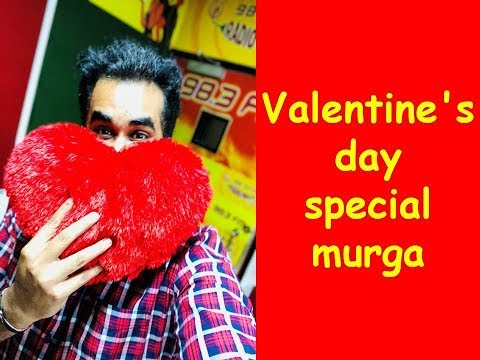 ||RJ KUNAL || MIRCHI MURGA ||VALENTINE'S DAY SPECIAL MURGA!! ||