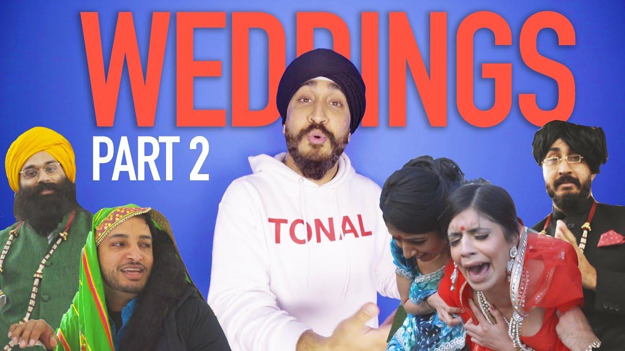 Download The Punjabi Wedding Breakdown (PART 2)