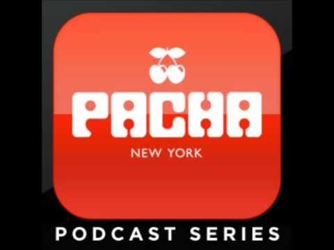 DJ RO - LIVE @ PACHA NYC -- NEW TECH HOUSE TRIBAL IBIZA 2014