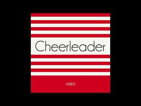 <치어리더> 디지털 싱글 / 21 Nov, 2017